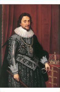 Frederik van de Palts